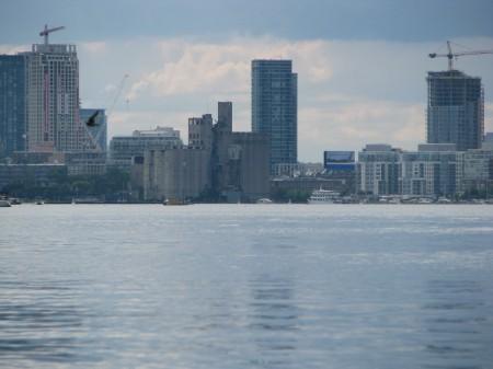 Toronto Island 131