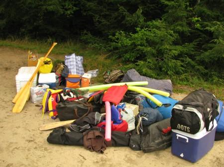 August 2009 Massassauga Provincial Park 256