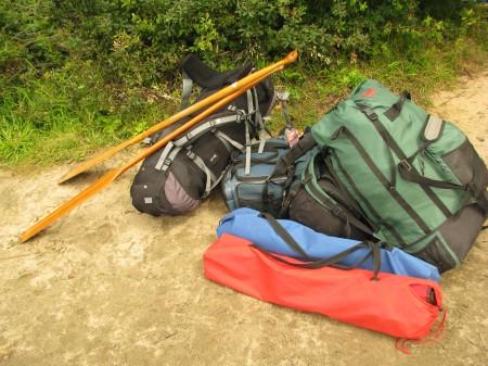 August 2009 Massassauga Provincial Park 259